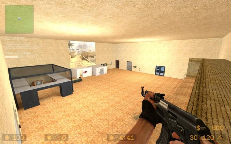 Скачать патч css V76. Скачать Counter-Strike Source V74.